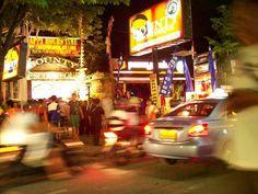 Legian Kuta Bali