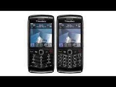 BlackBerry Pearl 3G 9100 / 9105 (2010)