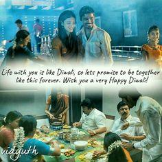 Missing Quotes, Cute Love Quotes, Happy Diwali Quotes, 3 Movie, Relationship Goals, Relationships, Love Photos, Telugu, Memories