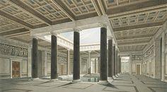 Palais Orianda Schinkel
