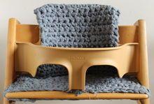 Crochet Stokke covers