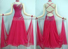ballroom dance apparels for women,ballroom dancing costumes:BD-SG1030