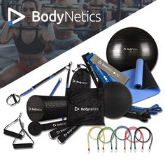 CrossFit Full Body Support Set BodyNetics PRO Best Quality EU DESIGNED Crossfit, Full Body, Fitness, Design, Self, Total Body Workouts