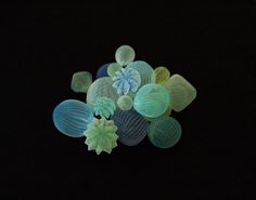 Mariko Kusumoto: Translucent Explorations II / Meet the Artist February 21, 1-3 pm at Mobilia Gallery