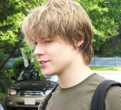 Queer as Folk, Randy Harrison, and sweet image