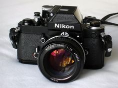 """A Proper """"Blokes Camera"""" why can't they make their digital stuff this good."""
