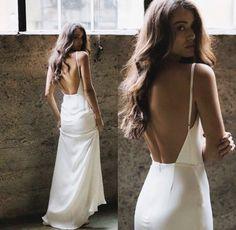 Sarah Seven wedding gown Dream Wedding Dresses, Wedding Gowns, Prom Dresses, Formal Dresses, Bridesmaid Dresses, Long Dresses, Slip Wedding Dress, Yes To The Dress, Dress Up