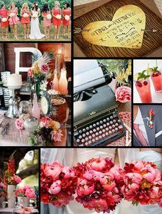rustic_vintage_modern_coral_red_barn_wedding