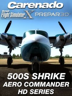 TSS : Fokker F50 - PW125 Pilot Edition V2 Turbine Sound Studios