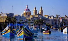 Magical Malta: Heritage and high times on the Mediterranean's most underrated island