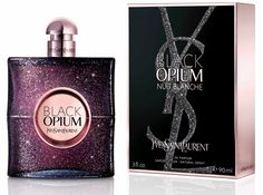 Want to know what new fragrances will be hitting our shelves in the coming months? See our latest #BeautyBlog for the top 10 new releases! #6 Black Opium Nuit Blanche by YSL