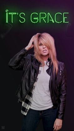 Grace Helbig - my favorite on YouTube