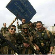 """Gemeinsam mit sogenannten """"moderaten Rebellen"""" setzte die Terrorgruppe Al Kaida am heutigen Dienstag ihre Offensiven im Raum Aleppo mit einem Großangriff ..."""