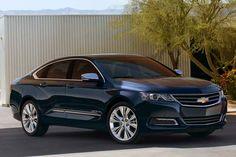 Chevrolet Impala 2014, it´s cool!!!!!