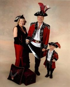 Nine Questions With a Real Southern Pirate | Real Southern Men