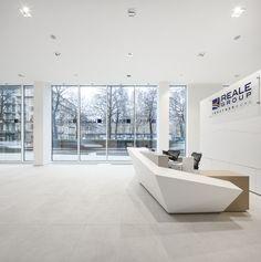 Gallery of Reale Group Office Building / Iotti + Pavarani Architetti + Artecna - 4