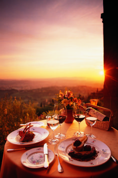 Belmond Villa San Michele in Fiesole, Florence Italy Italy Honeymoon, Honeymoon Destinations, Romantic Places, Romantic Dinners, Romantic Picnics, Beautiful World, Beautiful Places, Places To Travel, Places To Visit