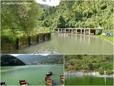 The pristine Lake Mist is among the most beautiful attractions of Mussoorie – the Queen of Hills. Embraced by forest-covered terrains from all sides, this picturesque water body is an ideal place for spending moments of repose with friends and family. #TuesdayTravelDiaries
