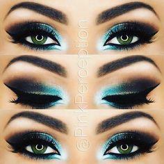 Eye makeup More #EyeMakeup