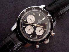 Uhr mit Wertsteigerungspotenzial – der Heuer Autavia Chrono