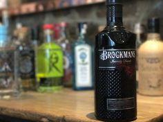 Brockman's Gin #DevonshireArms #DevonshireLife #Beeley #Derbyshire #Chatsworth #ChatsworthEstate #pub #gastropub #gin #ginandtonic #PeakDistrict #travel #foodie #Brockmans #BrockmansGin
