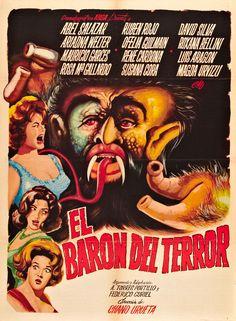 Brainiac (1962)