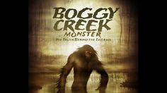 Based on Lyle Blackburn's 2012 book, The Beast of Boggy Creek, and produced by Small Town Monster Films, this hour-long documentary begins where The Legend of Boggy Creek ended back in 1972. Like s…