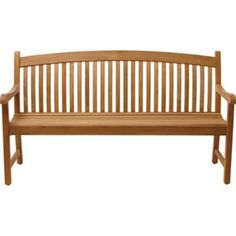 Greenwich Teak 3 Seater Bench Garden Furniture, Outdoor Furniture, Outdoor Decor, Teak Garden Bench, Toscana, House, Home Decor, Gardening, Ideas