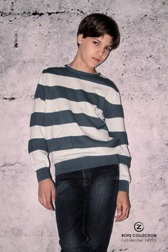 Boys Lookbook | New Collection FW 14-15