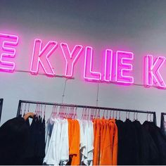 Details on the next restock coming soon | The Kylie Jenner Shop