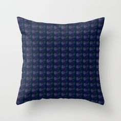 Buy it online. #pillow #cushion, #decor home #decoration, #decorative dark colors, #navy #bubbles deatils, #azul #blue, #elegant style #fashionable #contemporary #modern #abstract design, almohada cojin para decoracion de la sala o recamara, #hamtz