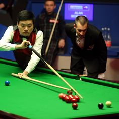 World Snooker Championship 2016 Results: Latest Schedule After Friday's Scores | Bleacher Report