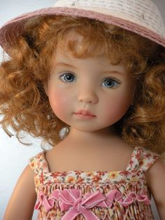 Kuwahi Dolls