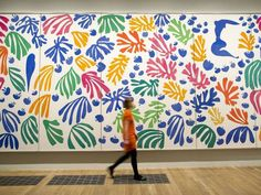 Tate Modern takes new Henri Matisse Cut-Outs show to big screen - News - Art - The Independent