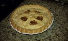 Best Ever Apple Pie!!! - User Submitted - Desserts - Recipes - Cuisinart.com