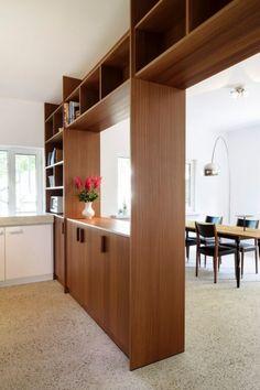 Ir. Architect Stijn Janssens - Renovatie woning interbellum