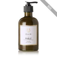 Ellis Brooklyn Fable Excellent Body Milk, 236ml