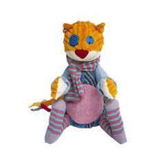 Ronronos le chat - the cat, Les Deglingos Originals