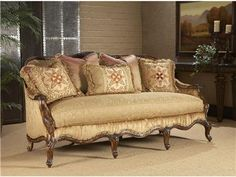 Shop+for+Paul+Robert+Raquel+Sofa,+441,+and+other+Living+Room+Sofas+at+Hickory+Furniture+Mart+in+Hickory,+NC.+Not+Available+in+Full+Leather.+Nail+or+Gimp+Trim+Required.