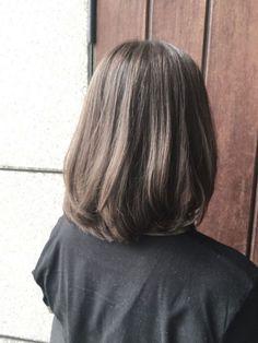 Trendy haircut ideas medium shoulder length short Ideas – Hair – Hair is craft Haircuts For Long Hair, Girl Haircuts, Bob Hairstyles, Haircut Short, Haircut Styles, Medium Short Haircuts, Short Bobs, Layered Haircuts, Trendy Hairstyles