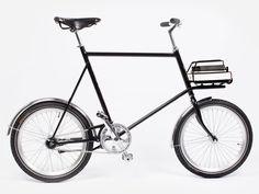 mini velo bicycle