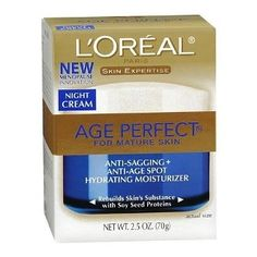 Adult Skincare. With Soy Seed Proteins Dermo-Peptide. With age, sun harm and hormonal changes. http://item.getenjoyment.net/redirect.php?id=B000KPO99I