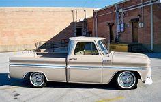 1965 Chevy Fleetside