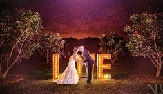 Wedding at Longans Place
