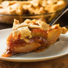 Twenty Pie Recipes for Summer.