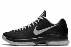 Nike KD V Elite+ White/Metallic Gold-Black-Pure Platinum