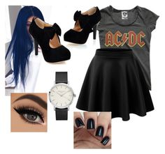 """""""Untitled #42"""" by shiyfashionista on Polyvore featuring LE3NO"""