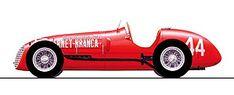 Ferrari de F-1, 1948