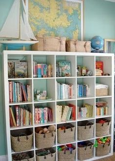This would be fun for a schoolroom, a homeschool room that is...