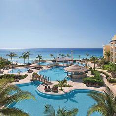 Jade Riviera, Cancun